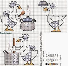 """Милые сердцу штучки: Пасхальная вышивка: """"Доброе утро!"""" (грелки для яиц, подборка схем)"""