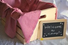 Summer camp at home: Something new every week! - NOT the entire camp idea but some fun individual ideas!