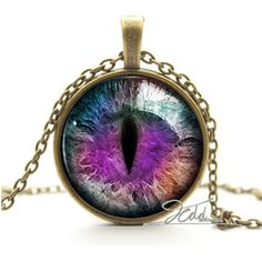 Cheap jewelry pendant necklace, Buy Quality jewelry pad directly from China necklace leaf Suppliers: New Blue Purple Dragon Cat Eye Necklace Pendant Fantasy Picture Photo Art Handmade Jewelry glass Cabochon Women Pendant Necklace Eye Necklace, Necklace Types, Rhinestone Necklace, Glass Necklace, Necklace Lengths, Pendant Necklace, Dragon Necklace, Dragon Jewelry, Bronze