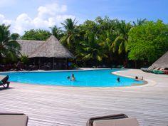 Kuredu Island Resor #maldivesholidays #voyagewave -->>>www.voyagewave.com