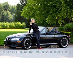 1998 BMW M Roadster. Photo ~ Air Creek Photography LLC by Nico Valentijn.