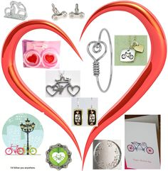Bicycle Gifts for Cyclists