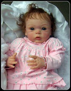 LIVIA 20 inch newborn
