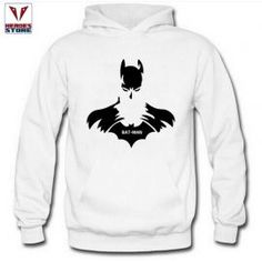 Sweat a capuche Batman