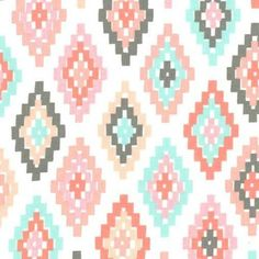 Cornered in Blush by Bobbie Lou's Fabric Factory