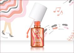 Benefit Cosmetics - chachatint #benefitgals