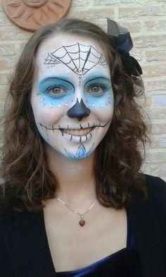 Halloween ft beauty