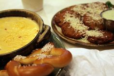 Beer Cheese Dip   10 Recipes With Beer That You Have To Try
