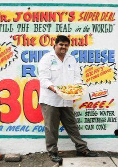 89 sparks Rd Durban Johnny's rotis