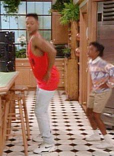 Recuerdas a Ashley Banks de El Príncipe del Rap? Hoy tiene 37 años y ya es mamá