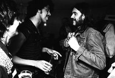Motorhead and Phil Lynott