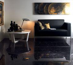 Serie Poesia. Gres Porcellanato effetto marmo, stile classico ed elegante. #gres #effettomarmo #marmo #pavimento