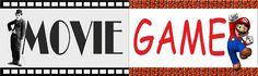 Datos de Contacto: Avenida Arboleda, local 82, 41940 Tomares, Sevilla Teléfono de Contacto: 955 63 87 28 Correo Electrónico: moviegame82@gmail.com Descripción: TIENDA DEDICADA AL OCIO EN CASA. ALQUILER Y VENTA DE DVD, BLURAY Y VIDEOJUEGOS. Y AHORA TAMBIÉN CÓMICS.