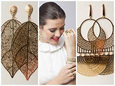 Escolha os acessórios mais lindos que irão combinar com você, um luxo!!! Na Marquee de Luxe!!!! Visite nosso site www.marqueedeluxe.com.br Whats (42)9802-3838 contato@marqueedeluxe.com.br