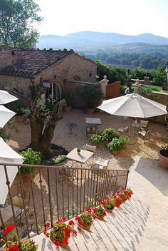 Villa in Borgo Santo Pietro, Tuscany Places Around The World, The Places Youll Go, Places To Visit, Around The Worlds, Toscana Italia, Villa, Under The Tuscan Sun, Tuscany Italy, Siena Italy