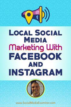 Local Social Media M