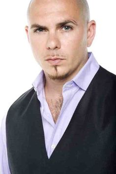 Image result for pitbull rapper hot