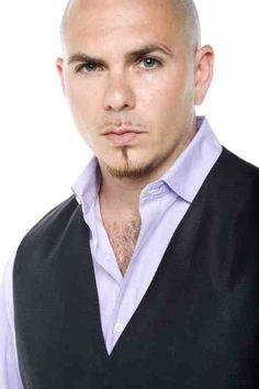 The singer PITBULL on Pinterest | Pitbull, Enrique Iglesias and ...