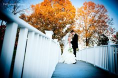 The Oaks Wedding, Royal Oak, MD | D'Anna + Will » Kathy Blanchard Photography