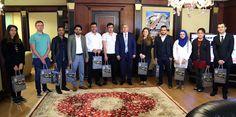 Uluslararası öğrenciler Rize'ye katkı sağlayacak | Okur53