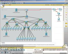Learn What is a Routing Table and how to Create it in Cisco Packet Tracer https://www.scribd.com/doc/261338882/How-to-Create-Routing-Table-in-Cisco-Packet-Tracer
