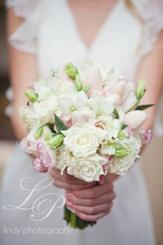 61 Noosa Wedding Flowers and bouquets