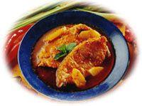 Selamat datang! Tante Lenny's Indonesisch kookhoekje: Vis recepten
