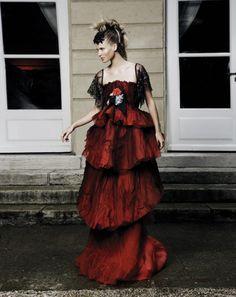 Christian Lacroix Haute Couture 2008