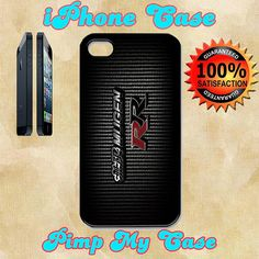 JDM Honda VTec Type R Civic iPhone 4/4s Case Cover by PimpMyCases, $17.00 #Honda #VTEC #Rvinyl http://www.rvinyl.com/Honda-Accessories.html
