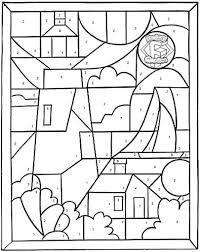 Resultado de imagen para imagenes de vitrales para colorear