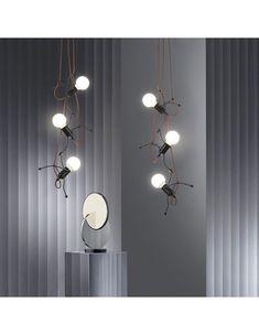 simiglighting.pl|Humanoid Pendant Light Pendant Lamps, Chandelier, Ceiling Lights, Ceiling Light Fixtures, Candelabra, Chandeliers, Hanging Pendants, Outdoor Ceiling Lights, Candle Holders
