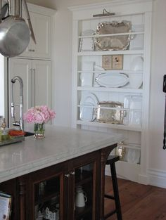 Plate Rack Design, Pictures, Remodel, Decor and Ideas - page 5