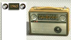 Radio 1965