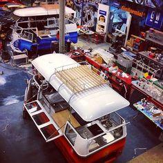 TheSamba.com :: View topic - Westcoast Customs Buses: