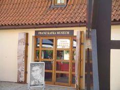 Franz Kafka Museum, Prag