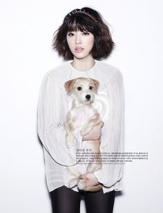 Sulli - Oh Boy! Sulli Choi, Choi Jin, Kpop Girl Groups, Korean Girl Groups, Kpop Girls, Victoria Song, Amber Liu, Krystal Jung, Idole
