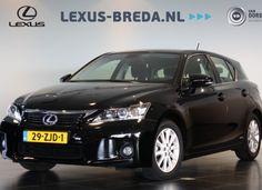 Lexus CT - 200h Business Line Premium navigatie, Parkeersensor, • Van Dorst