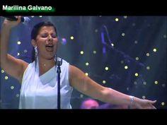 """MARILINA GALVANO """" Ill Will Allways Love You """" Cont: www.p4producciones...."""