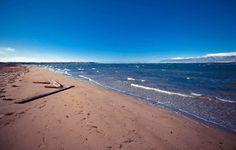 Queen's Beach, Nin, Croatia