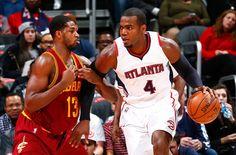 Atlanta Hawks riding high in the NBA power rankings