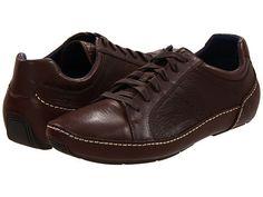 Cole Haan Air Mitchell Oxford Dark Brown - Zappos.com Free Shipping BOTH Ways