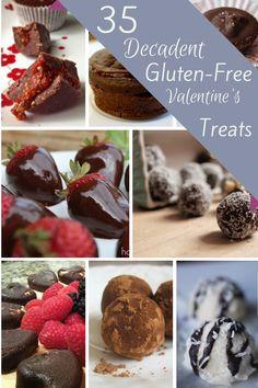 35 Decadent Gluten-Free Treats for Valentine's Day