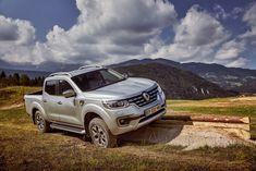 """""""Renault Alaskan"""" 2.3 DCi"""