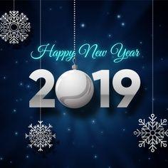 new year 2019 background image
