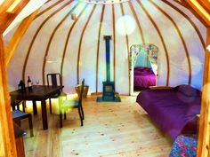 Wild Style, Cumbria | Cool Camping