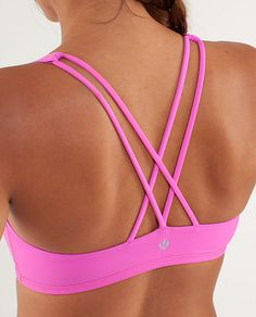 Awesome list of the best sports bras! Champion bras that you can buy at Target seems to be some of the favorites.
