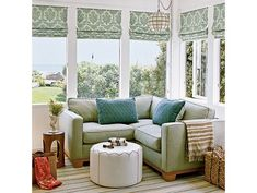 Small Conservatory Decorating Ideas - Houspire