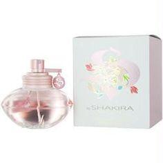 Buy S Eau Florale by Shakira Eau de Toilette Spray 80mlfor R399.00