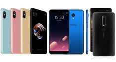 Xiaomi Redmi Note 5 Pro vs Meizu M6s vs Nokia 6 (2018): 2018 Mid-Ranger Comparison!  When it comes to mid-range smartphones Xiaomi Redmi Note 5 Pro Meizu M6s and Nokia 6 (2018) are among the best options for people who have a low budget. They can offer a user experience which is not incredibly distant from flagships as they are well-balanced in all of their specs. They can take decent photos and provide decent performances along with good battery life even though the price is very…