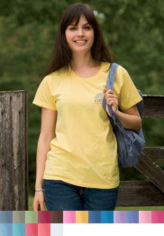 LFA Ladies Pigment Dyed T-shirt
